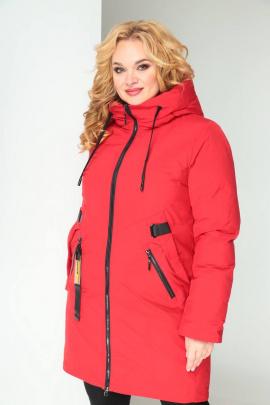 Куртка Shetti 2030 красный