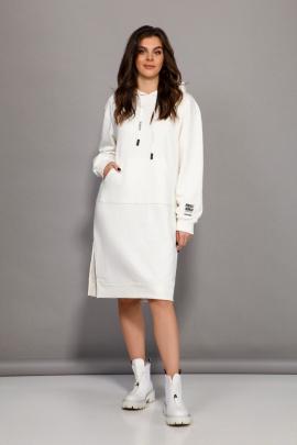 Платье INVITE 4039 молочный