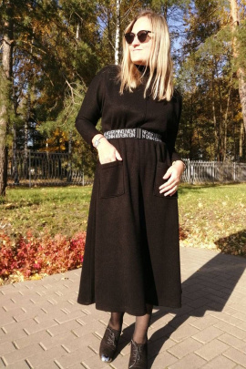 Платье FS 5041