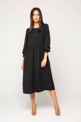Платье Ivera 1042 черный