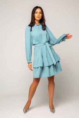 Платье Ivera 1044 мята