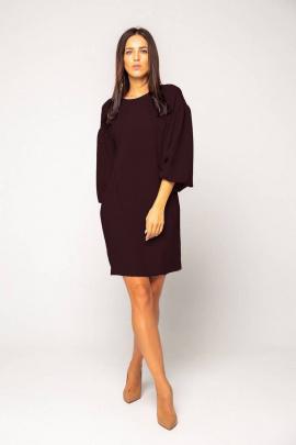 Платье Ivera 1051 черный