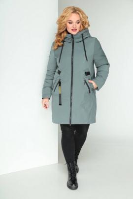 Куртка Shetti 2030 хаки