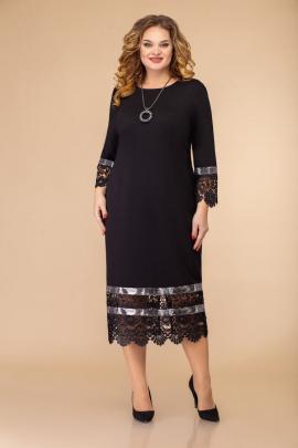 Платье Svetlana-Style 1433 черный2