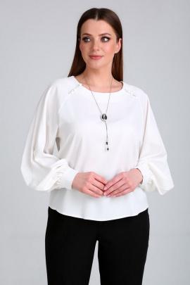 Блуза Таир-Гранд 62368-1 белый