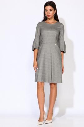 Платье Faufilure С1192 ромб