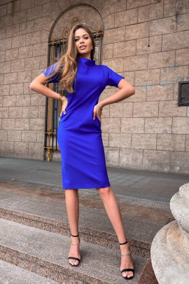 Платье KORTNI 17PL3