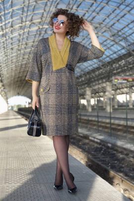 Платье Avanti Erika 1264