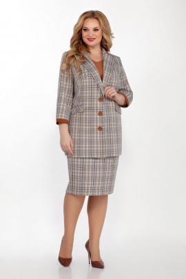 Женский костюм Emilia Style 2111