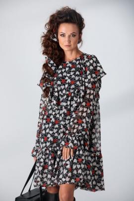 Платье ElPaiz NEW 700