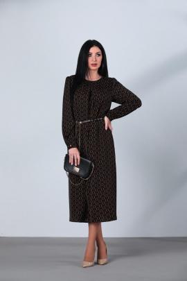 Платье ElPaiz NEW 702 кольца