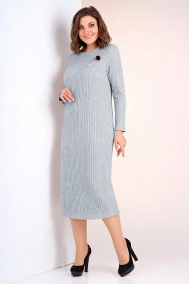 Платье Jurimex 2605-2 голубой