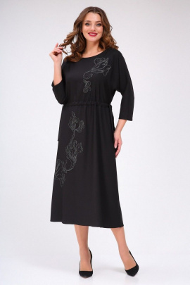 Платье Jurimex 2609 черный
