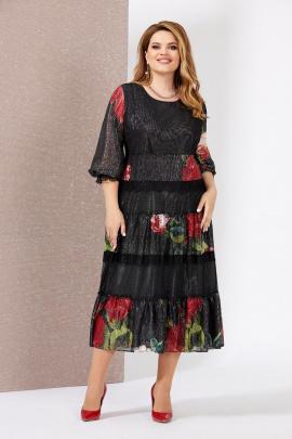 Платье Mira Fashion 4979