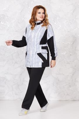 Спортивный костюм Mira Fashion 5009-2