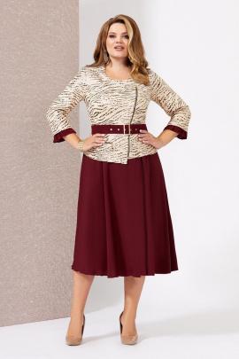 Платье Mira Fashion 5019