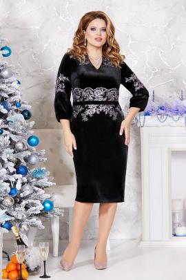 Платье Mira Fashion 5031
