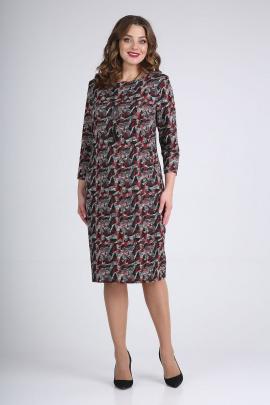 Платье ELGA 01-725