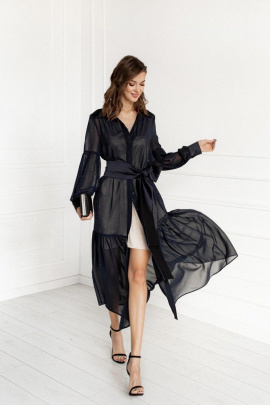 Платье Butеr 2108 черный