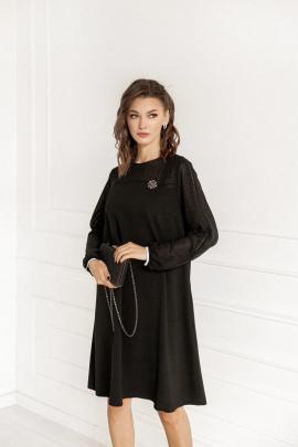 Платье Butеr 2112 черный