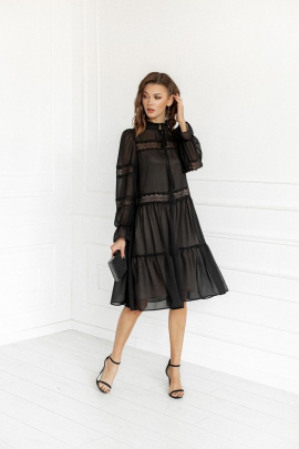 Платье Butеr 2317