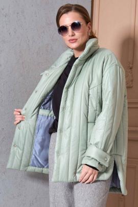 Куртка SOVA 11160 светло-зеленый