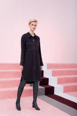 Платье Alena Goretskaya A1010/1