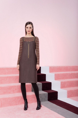 Платье Alena Goretskaya A1024/1