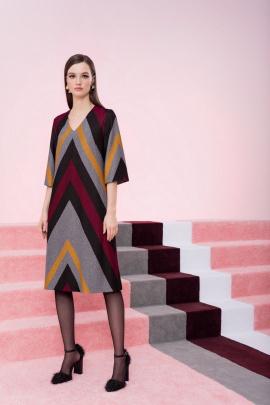 Платье Alena Goretskaya A1033/1