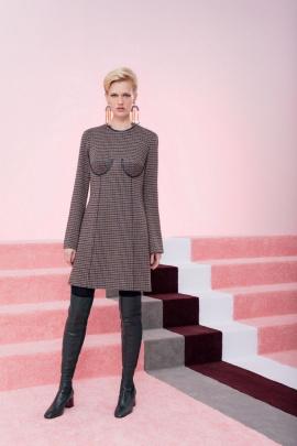 Платье Alena Goretskaya A1055/1