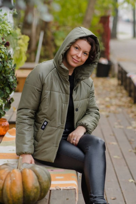 Куртка TAiER 1024 олива