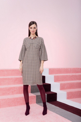 Платье Alena Goretskaya A1060/1