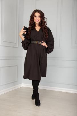 Комплект Anastasia 517+ремень черный