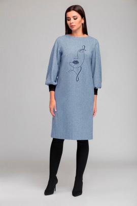 Платье Gizart 7383c
