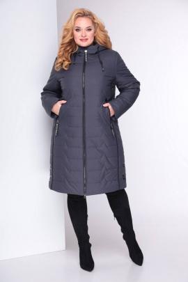 Пальто Shetti 2027 графит