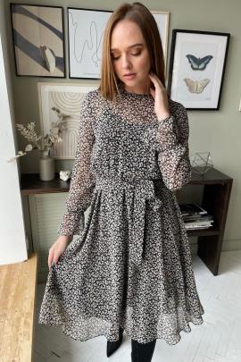 Платье PUR PUR 993