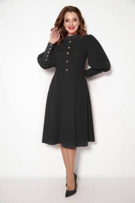Платье Koketka i K 888-1 черный