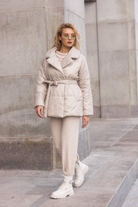 Куртка Winkler's World 663к серый