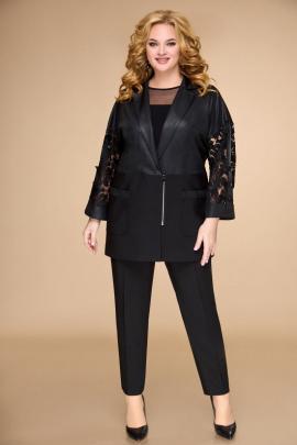 Женский костюм Svetlana-Style 1609 черный