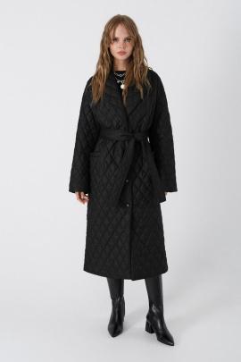 Пальто PiRS 3425 черный
