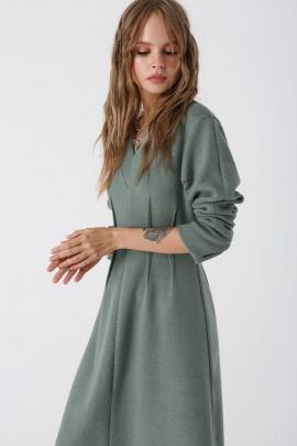 Платье PiRS 3442 мятный