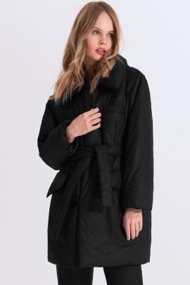 Куртка PiRS 2501 черный