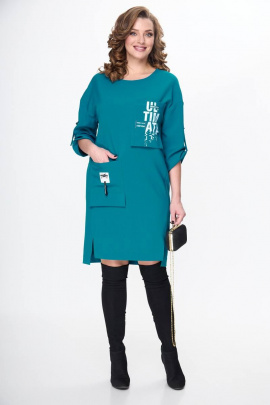 Платье Taita plus 2133/12