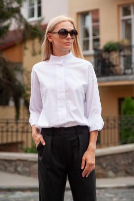 Блуза Achosa 431 белый