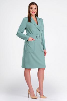 Платье Golden Valley 4761 зеленый