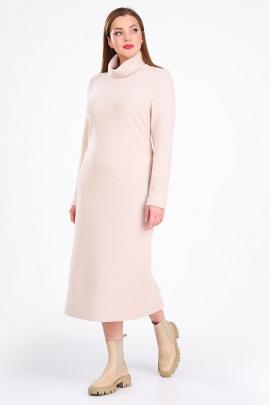 Платье Golden Valley 4759-1 розовый