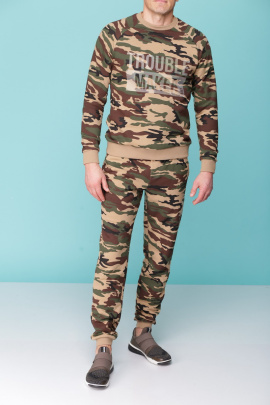Спортивный костюм HIT 0304