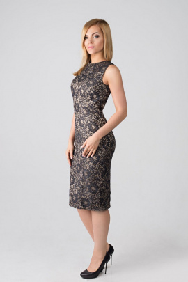 Платье ISHCHEL 5-2018