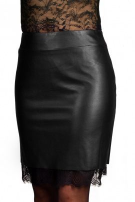 Юбка Klever 228 черный