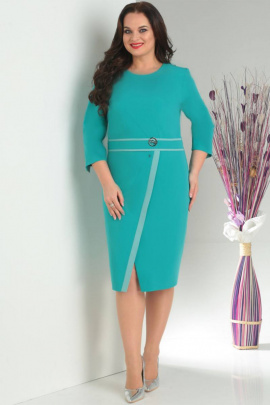Платье Milana 109